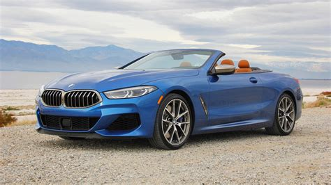 Bmw automobiles, services, prices, exclusive offers, technologies and all about bmw sheer driving pleasure. 2019 BMW M850i xDrive Cabriolet Review (First Drive)