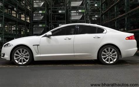 Used 2012 Jaguar Xf by 2012 Jaguar Xf Facelift To Launch Next Month In India