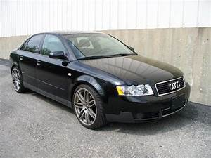 Audi A4 2003 : 2003 audi a4 information and photos zombiedrive ~ Medecine-chirurgie-esthetiques.com Avis de Voitures