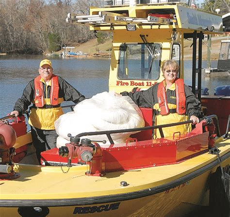 Protecting the rights of alabama boating accident victims. Sea Tow gives back Sea Tow Smith Mountain Lake donated 75 ...