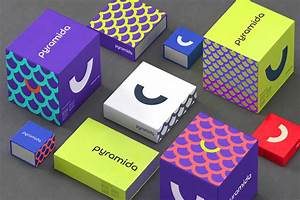 2017 graphic design trends you need to know With art print packaging ideas