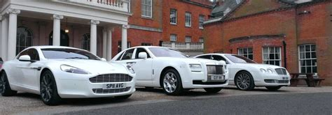 Limo Car Hire by Wedding Car Hire Herts Limos