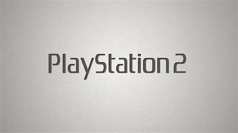 Playstation 2 Full Hd Wallpaper And Background Image