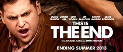 THIS IS THE END Movie Clip | The end movie, Michael cera ...