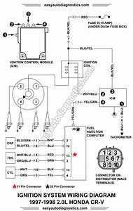 Honda Hrv Fuse Diagram
