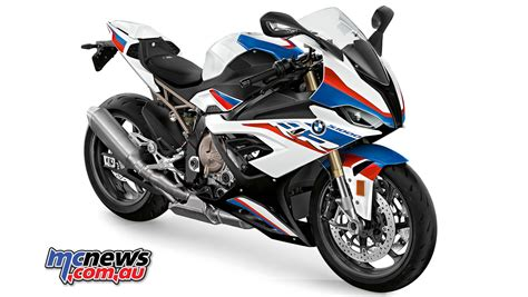 S 1000 Rr by 2019 Bmw S 1000 Rr New 207hp Engine 11kg Lighter