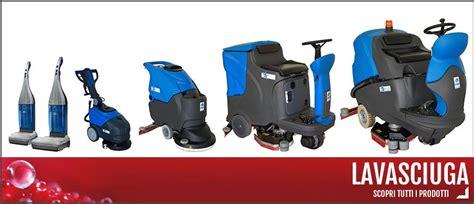 Macchine Pulizia Pavimenti - vendita macchine per la pulizia industriale
