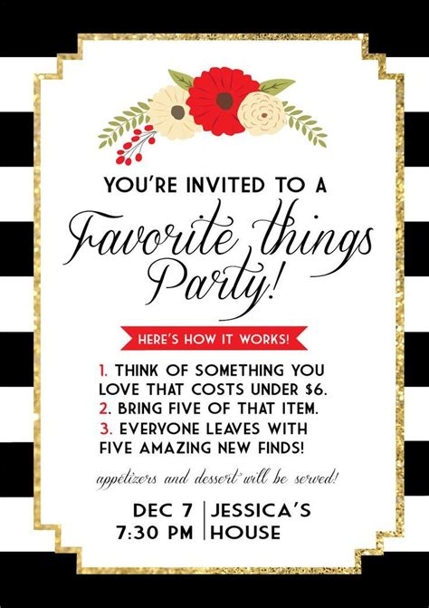How to Throw a Memorable Christmas Work Party Favorite
