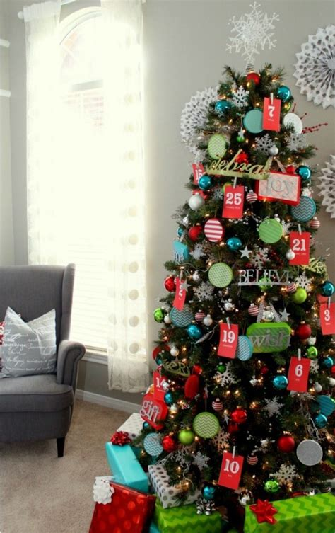 christmas tree inspiration christmas tree inspiration mom spark mom blogger