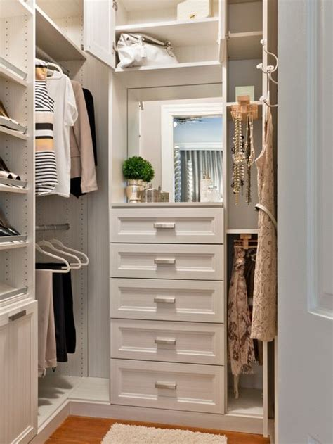 Closet Designs by Best 5x7 Closet Design Ideas Remodel Pictures Houzz