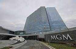 Mgm National Harbor Wikipedia