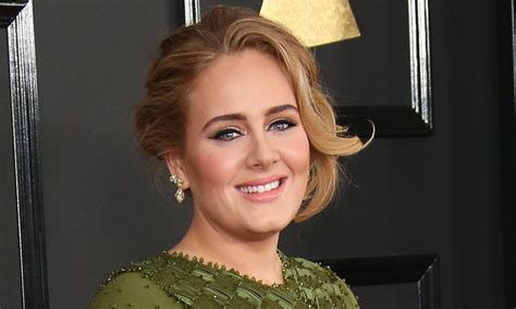 Adele's make-up artist reveals ultimate beauty tip