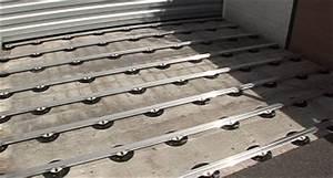 Pose Lame De Terrasse Composite Sans Lambourde : l 39 importance du lambourdage ~ Premium-room.com Idées de Décoration