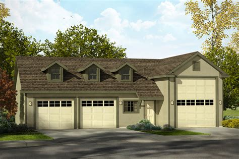 Garage Design Plans by Southwest House Plans Rv Garage 20 169 Associated Designs