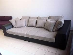 Big Sofa Gebraucht : big sofa gebraucht kaufen innenr ume und m bel ideen ~ Indierocktalk.com Haus und Dekorationen
