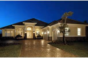 Big Mansion Houses Ideas Photo Gallery by House Plan 1018 00054 This Florida House Design Is