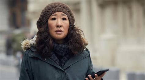 sandra oh on killing eve 10 shows you must catch up on this summer