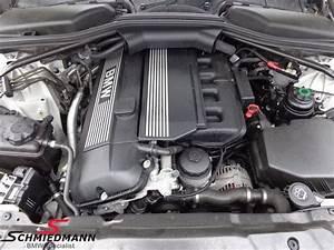 Bmw E39 - Complete Engines - Schmiedmann