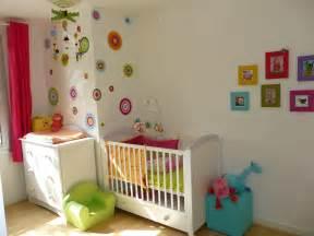 Une décoration de chambre bébé pas cher