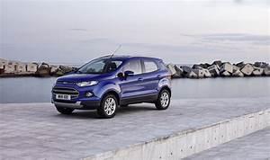 Ford Ecosport Essai : ford ecosport une finition trend plus accessible l 39 argus ~ Medecine-chirurgie-esthetiques.com Avis de Voitures