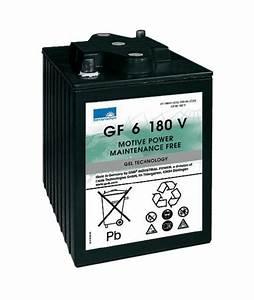 Batterie Exide Gel : gf06180v 6v 180ah lead gel exide sonnenschein battery batteries4pro ~ Medecine-chirurgie-esthetiques.com Avis de Voitures