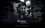The Bourne Legacy - Movie 2012