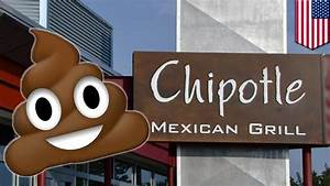 Chipotle E Coli And Norovirus Scare 80 Boston College