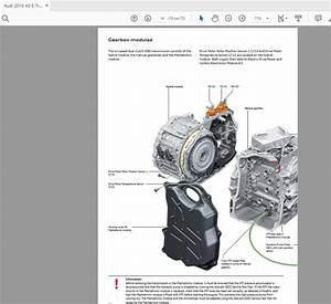 Audi A3 Sportback 2016 E
