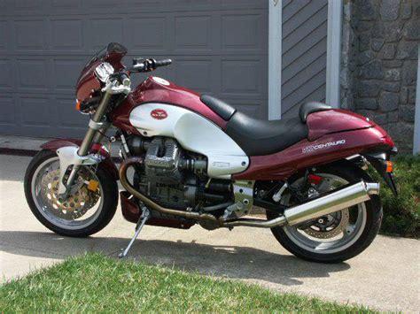 Moto Guzzi V10 Centauro by 1997 Moto Guzzi V10 Centauro Centauro014