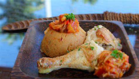 cuisine influences amiwo au poulet bénin afrique de l 39 ouest ma cuisine