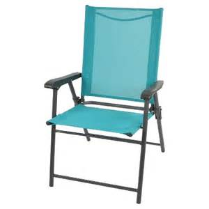 sling chair turquoise room essentials target