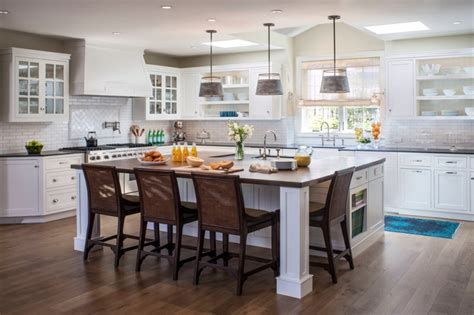 Kitchen Islands Pottery Barn - fabulously cool large kitchen islands with seating and storage decohoms