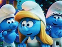 The New Smurfs Movie Finally Solves the Smurfette Problem ...