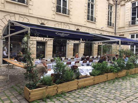 Le Grand Coeur (Paris 3e) Coup de fourchette blog guide des restaurants à Paris