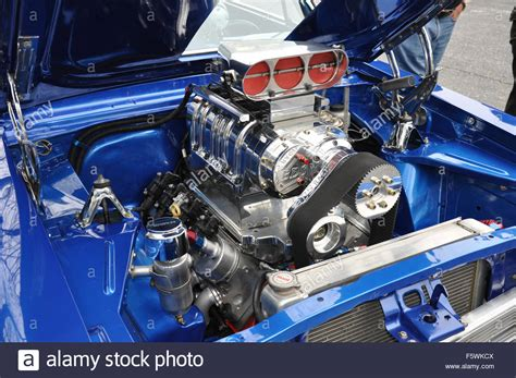 Stock Supercharged Cars by Supercharged Engine Stock Photos Supercharged Engine