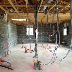 Livre L Installation Electrique : l installation lectrique maison particuli re semi ~ Premium-room.com Idées de Décoration