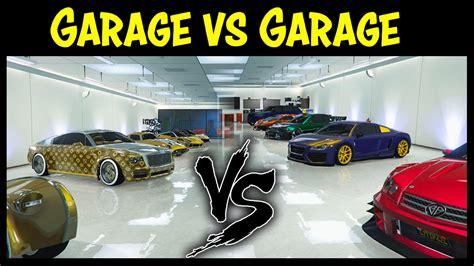 gta   garage  garage ep  gold edition
