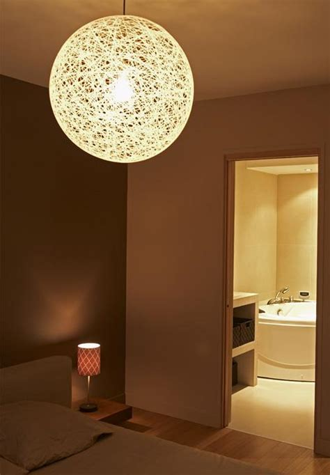 luminaire pour chambre parentale visuel 4