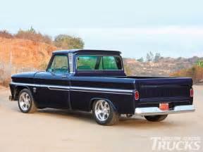 1964 Chevy C10 Pickup Truck
