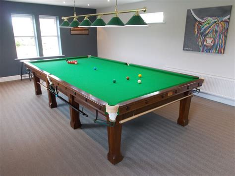 pool table set up near me snooker table dismantle and transport relocation use gcl