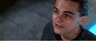 Dicaprio Leonardo Leo Young Gifs Elitedaily Hurt