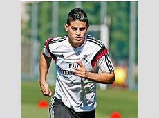 James Rodriguez NL NL_Rodriguez10 Twitter