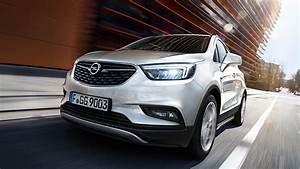Opel Mokka X Edition : meilleur opel mokka x est ce la nouvelle finition midnight edition blog ~ Medecine-chirurgie-esthetiques.com Avis de Voitures