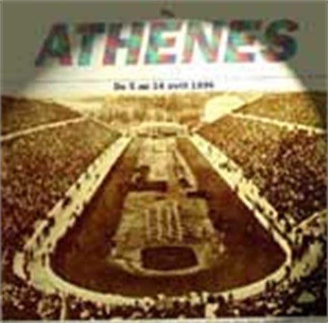 jeux olympiques 1896 athenes