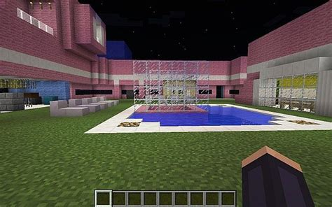 big brother australia house  minecraft project
