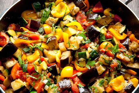 ratatouille cuisine ratatouille recipe