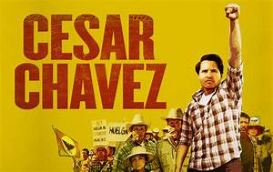 Participant Media's Grass Roots 'Cesar Chavez' Film ...