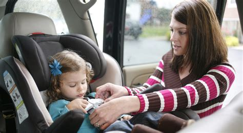 Car Seats For Your Children