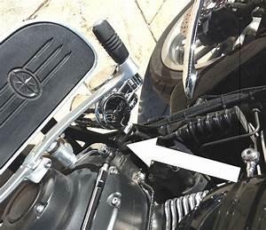 Yamaha Xv1900a Xv1900 Roadliner Stratoliner Wolo Bad Boy