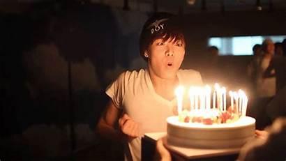 Yuta Nakamoto Birthday Gifs Years Happy Ago